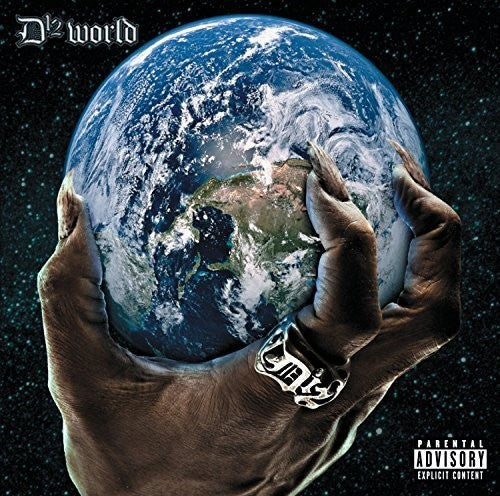D12 - D12 WORLD - Vinyl New