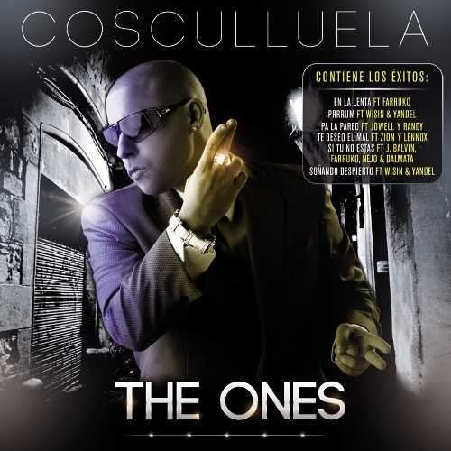 COSCULLUELA - ONES - CD New