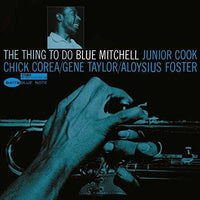 BLUE MITCHELL - THING TO DO - Vinyl New