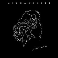 ALUNAGEORGE - I REMEMBER - CD New