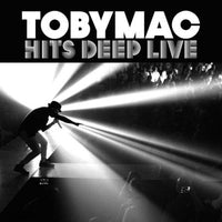 TOBYMAC - HITS DEEP LIVE (CD) - CD New