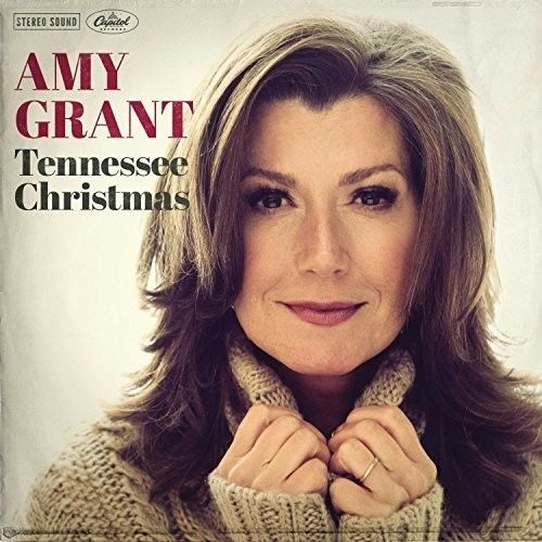 AMY GRANT - TENNESSEE CHRISTMAS - CD New
