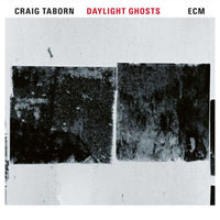TABORN, CRAIG - DAYLIGHT GHOSTS (CD) - CD New