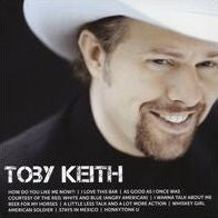 KEITH, TOBY - ICON (CD)