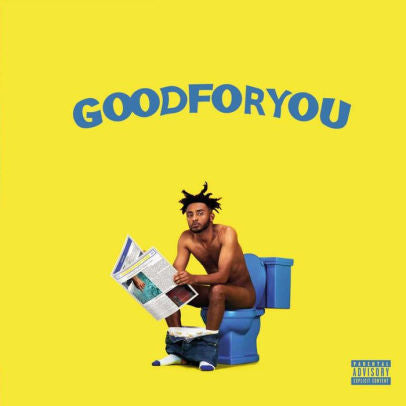 AMINE - GOOD FOR YOU (CD) - CD New