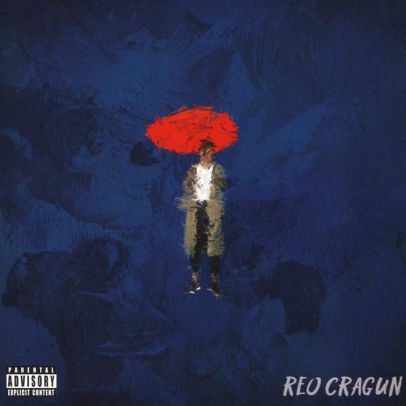 REO CRAGUN - GROWING PAINS (CD)