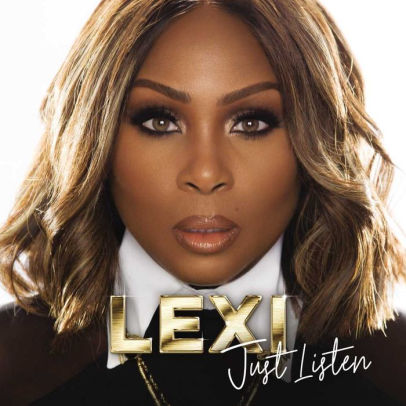 LEXI - JUST LISTEN (CD)