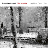 WINSTONE, NORMA - DESCANSADO - SONGS FOR FILMS (CD)