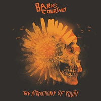 BARNS COURTNEY - ATTRACTIONS OF YOUTH - CD New
