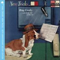 BING CROSBY - NEW TRICKS - CD New