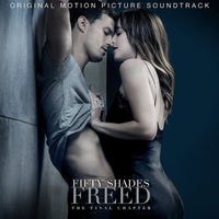 FIFTY SHADES FREED / O.S.T. - FIFTY SHADES FREED / O.S.T. - CD New