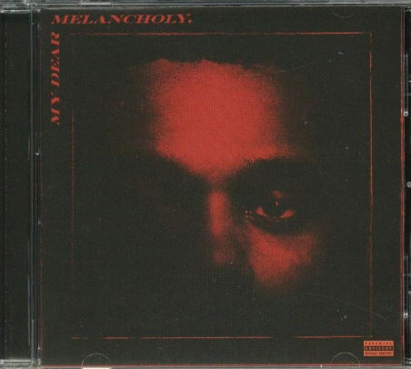 WEEKND - MY DEAR MELANCHOLY (CD) - CD New