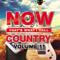 NOW COUNTRY 11 / VARIOUS - NOW COUNTRY 11 / VARIOUS (CD) - CD New
