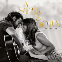 LADY GAGA / COOPER, BRADLEY - A STAR IS BORN / O.S.T. (CD) - CD New
