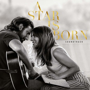 LADY GAGA / COOPER, BRADLEY - A STAR IS BORN / O.S.T. (CD)