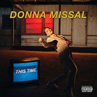 MISSAL, DONNA - THIS TIME (CD)