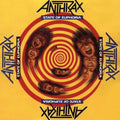 ANTHRAX - STATE OF EUPHORIA - Vinyl New