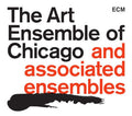 ART ENSEMBLE OF CHICAGO - ART ENSEMBLE OF CHICAGO AND ASSOCIATED E - CD New