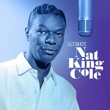 COLE, NAT KING - ULTIMATE NAT KING COLE (CD) - CD New