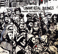 MCCRAVEN, MAKAYA - UNIVERSAL BEINGS (CD)