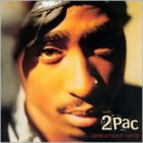 2PAC - GREATEST HITS [Clean Version]