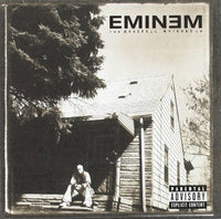 EMINEM - MARSHALL MATHERS LP
