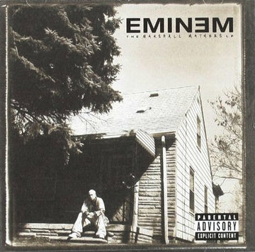 EMINEM - MARSHALL MATHERS LP - Vinyl New