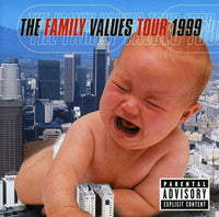 VARIOUS - FAMILY VALUES (CD)