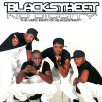 BLACKSTREET - NO DIGGITY: BEST OF (CD) - CD New
