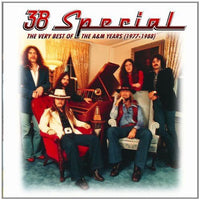 38 SPECIAL - VERY BEST OF THE A&M YEARS 1977-1988 - CD New