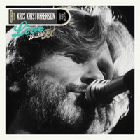 KRIS KRISTOFFERSON - LIVE FROM AUSTIN, TX - Vinyl New