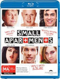 MATT LUCAS - SMALL APARTMENTS - Video Used BluRay