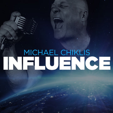 CHIKLIS, MICHAEL - INFLUENCE (Vinyl LP)