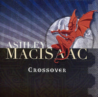 MACISAAC, ASHLEY - CROSSOVER (CD)
