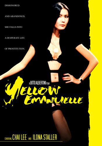 YELLOW EMANUELLE - YELLOW EMANUELLE
