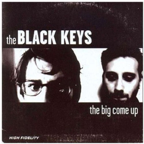 THE BLACK KEYS - BIG COME UP, THE