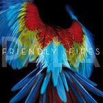 FRIENDLY FIRES - PALA - CD Used