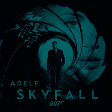 ADELE - SKYFALL - CD New Single