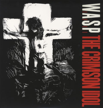 W.A.S.P. - CRIMSON IDOL (Vinyl LP)