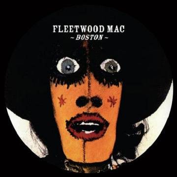 FLEETWOOD MAC - BOSTON