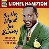 HAMPTON, LIONEL - IN THE MOOD FOR SWING 1937 TO 1940 (Used CD)