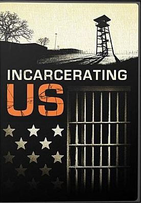 INCARCERATING US - INCARCERATING US - Video DVD