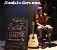GREENE, JACKIE - GONE WANDERIN' (CD)