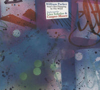 PARKER, WILLIAM - STAN'S HAT FLAPPING IN THE WIND (CD)