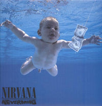 NIRVANA - NEVERMIND (Vinyl LP) - Vinyl New