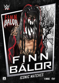 WWE: ICONIC MATCHES - FINN BALOR - WWE: ICONIC MATCHES - FINN BALOR