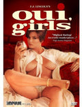 OUI GIRLS - OUI GIRLS (DVD)