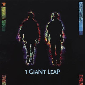 1 GIANT LEAP - 1 GIANT LEAP - Video DVD