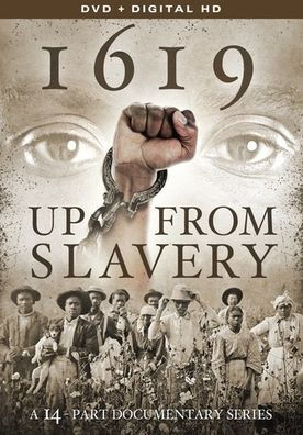 1619 - UP FROM SLAVERY - 1619 - UP FROM SLAVERY (DVD) - Video DVD