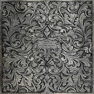 TURNPIKE TROUBADOURS - TURNPIKE TROUBADOURS (Vinyl LP)